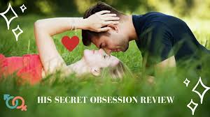 his secret obession
