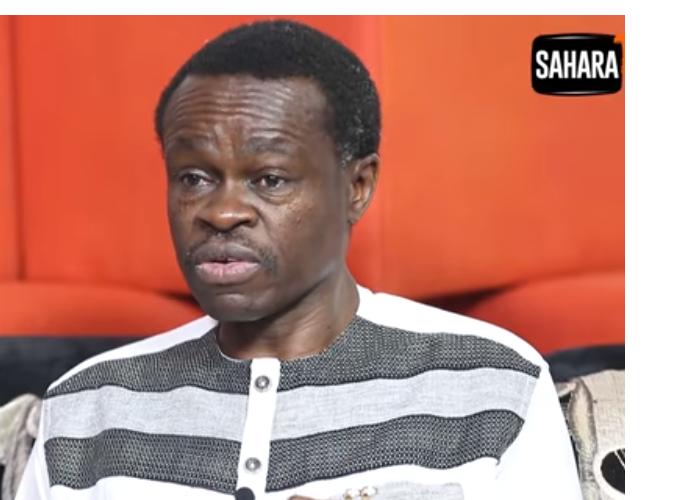 Corruption Has Killed More People Than Civil Wars In Africa – Prof. PLO Lumumba