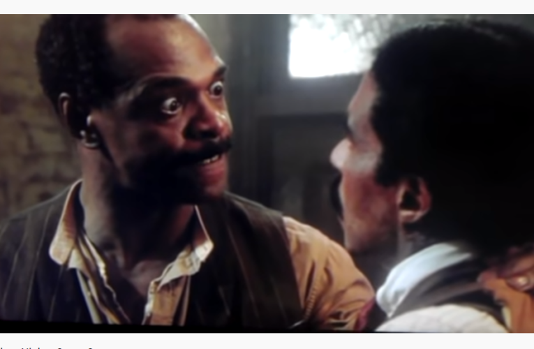 """harlem nights"" movie clip crap scene https://a2internet.net/harlemnights #1 #comedy #learntobeacomedian"