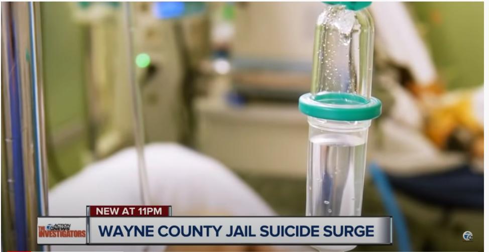 wayne county mass suiddes